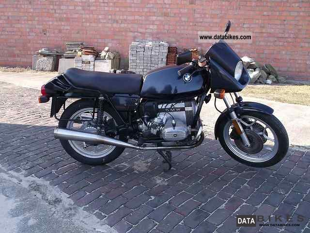 BMW  R 65 LS 1984 Tourer photo