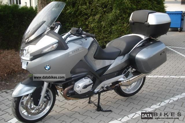 2006 BMW  1200 RT Motorcycle Sport Touring Motorcycles photo