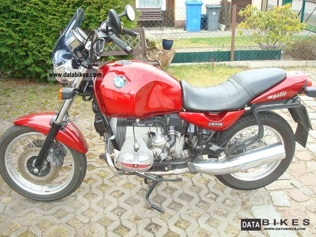 1995 BMW  R 100 Mystic Motorcycle Other photo