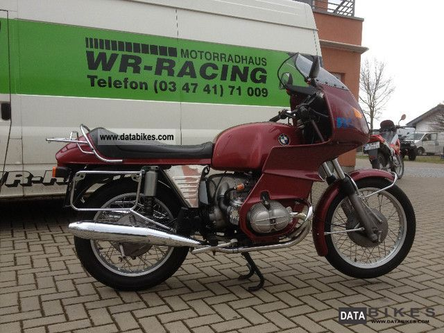 BMW  R60 / 5 R75 / 5, collector grade, H-plates poss. 1972 Vintage, Classic and Old Bikes photo