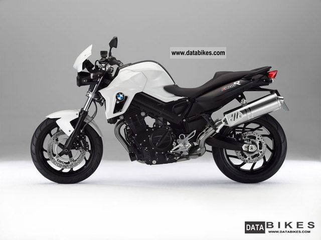 2012 BMW  F800R MJ.2012 RDC, ABS etc 34-87 hp Motorcycle Naked Bike photo