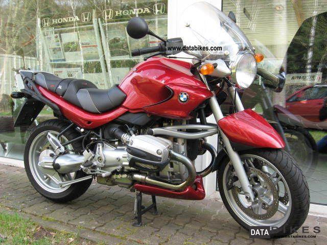 VENDO BMW R 850 R 2005 4.500