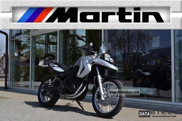 BMW  F 650 GS ABS, Heated Grips, BC, lowered 765mm 2010 Enduro/Touring Enduro photo