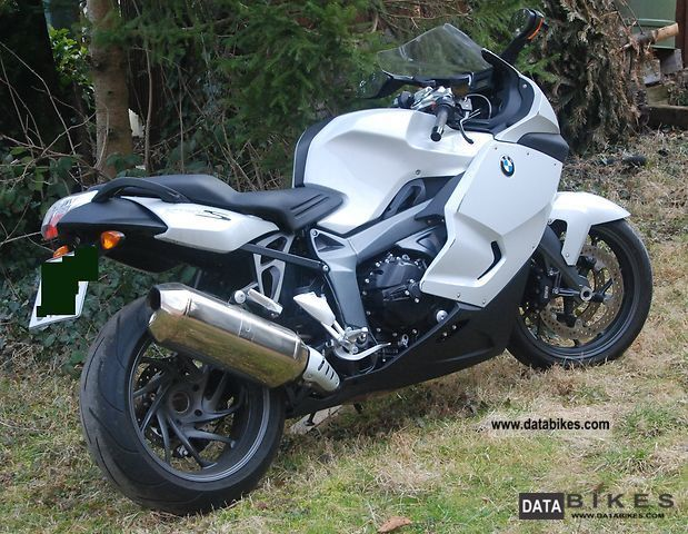 2011 Bmw K1300s Safety And Dynamic Package