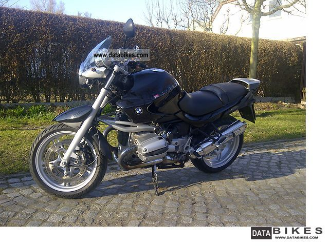 2001 BMW  R1150R very clean! Motorcycle Tourer photo