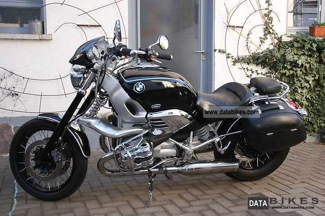 1999 BMW  R 1200 C Classic Motorcycle Chopper/Cruiser photo