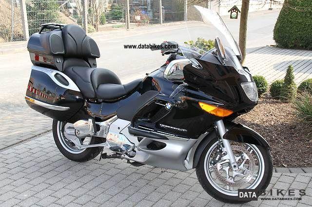 BMW  K1200 LT 2001 Tourer photo