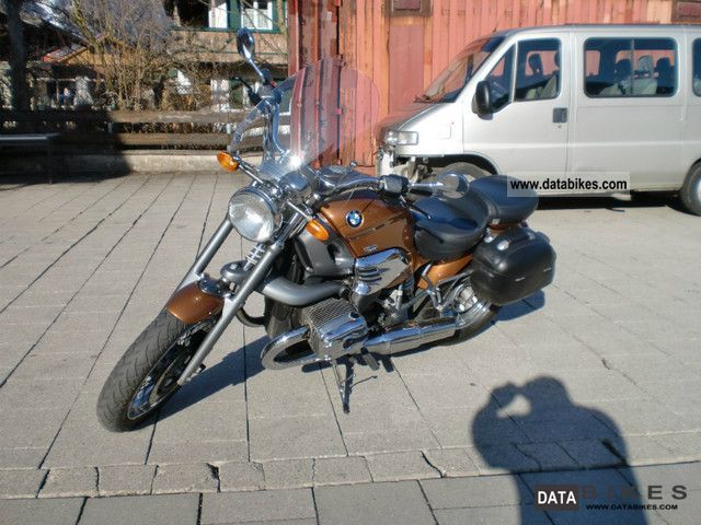 2000 BMW  R1200C-garde Motorcycle Chopper/Cruiser photo
