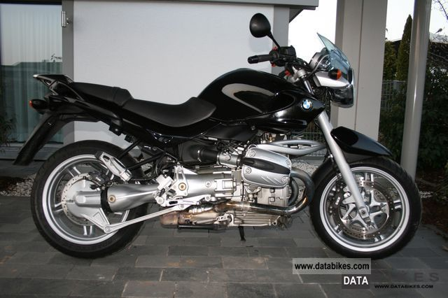2002 bmw r1150r abs heated grips service mot new. Black Bedroom Furniture Sets. Home Design Ideas