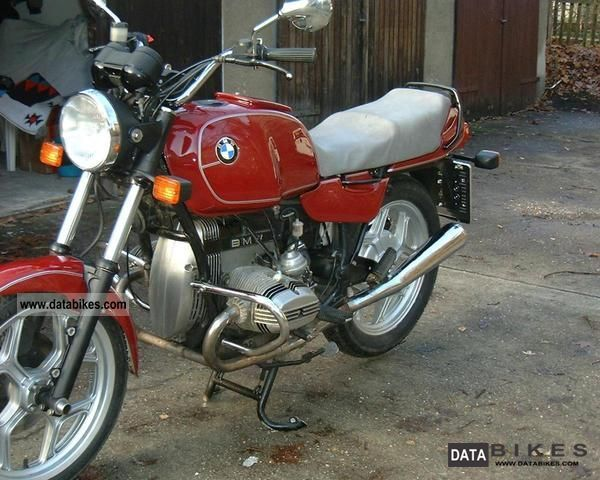 1992 BMW  R65 Monolever Motorcycle Motorcycle photo