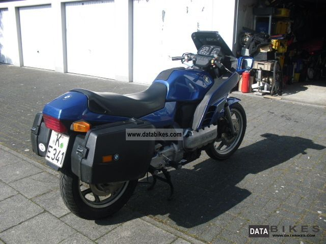 1984 BMW  K100RS Motorcycle Motorcycle photo