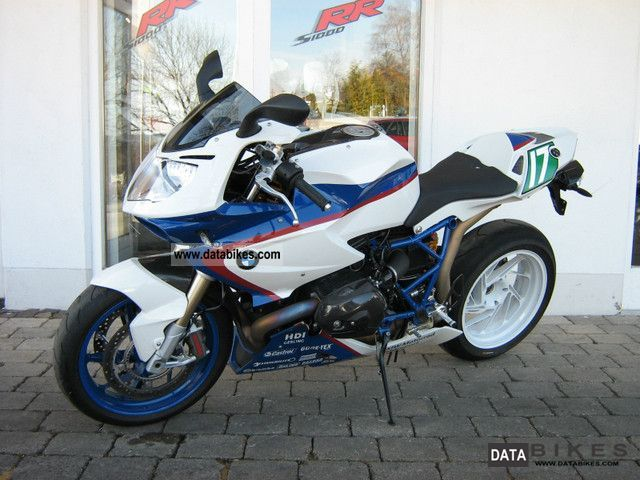 BMW  HP2 Sport Limited Edition ABS Motorsport 2011 Sports/Super Sports Bike photo