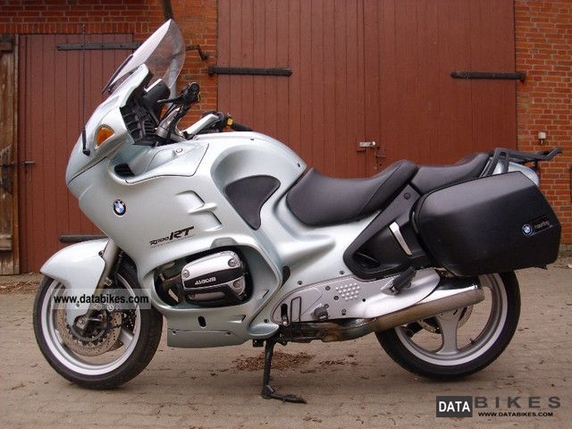 BMW  R 1100 RT ABS 1996 Tourer photo