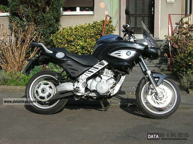 2003 bmw f 650 cs scarver with lots of extras. Black Bedroom Furniture Sets. Home Design Ideas