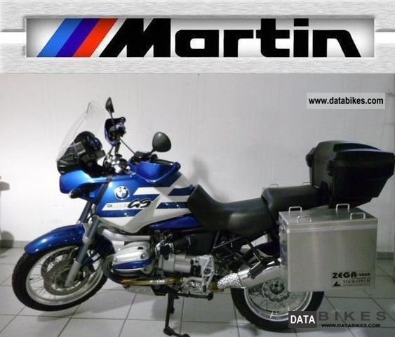 2001 bmw r 1150 gs special edition abs heated grips luggage. Black Bedroom Furniture Sets. Home Design Ideas