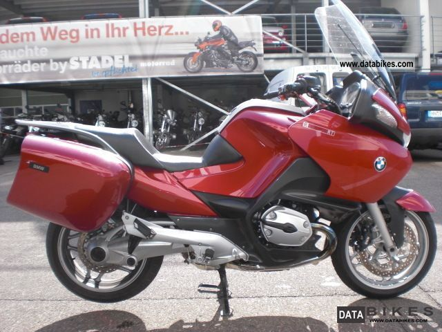2005 Bmw R 1200 Rt 74cm Seat Height