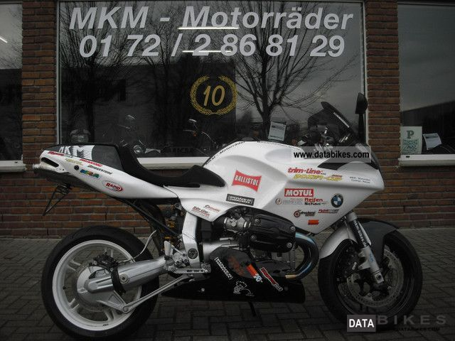 2004 BMW  MKM R1100S Motorcycle Motorcycle photo