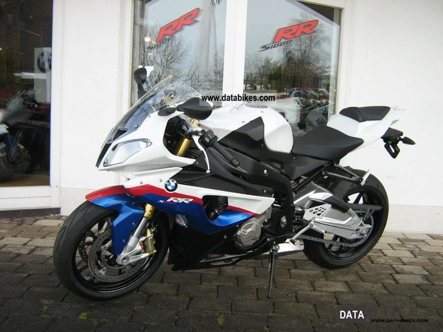 BMW  S1000RR ABS DTC switching Assistant 2011 Sports/Super Sports Bike photo