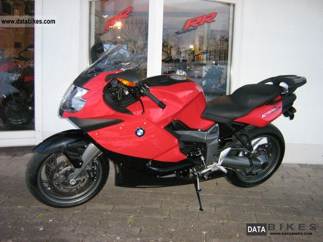 BMW  Dynamic Safety K1300S 2011 Sports/Super Sports Bike photo