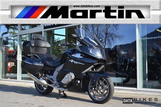 BMW  Martin K 1600 GT Black Edition, fully equipped 2011 Tourer photo