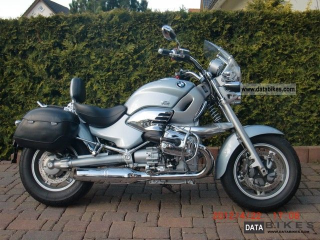 2003 BMW  R1200 C Montauk Motorcycle Chopper/Cruiser photo