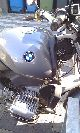 1999 BMW  R850R Motorcycle Tourer photo 3
