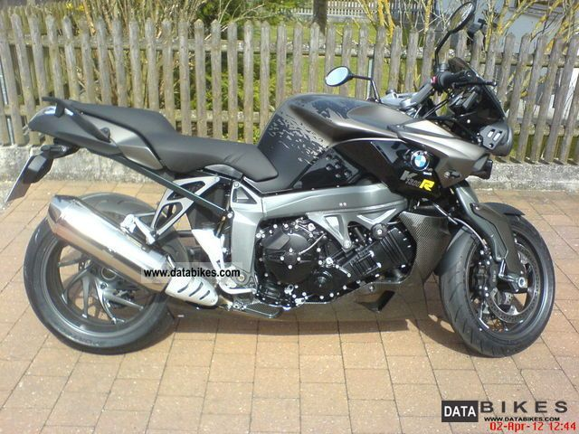 BMW  K 1300 R 2 Special Edition 2012 Naked Bike photo