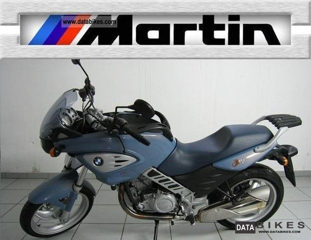 2004 Bmw F 650 Cs Scarver 750mm Seat Height Heated Grips Abs