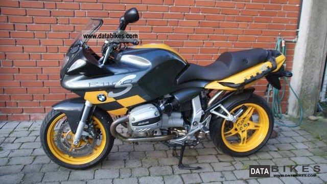 BMW  R 1100 S Inzahlungn delivery. possible! 2002 Sports/Super Sports Bike photo