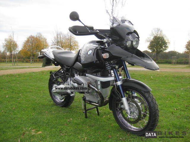 BMW  1150 GS Adventure with case and 98 hp 2004 Enduro/Touring Enduro photo