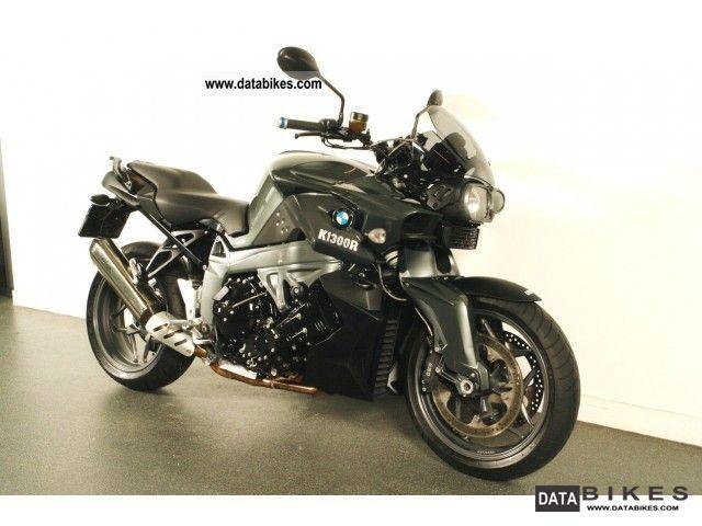 2009 BMW K 1300 R Gallery 302884 | Top Speed