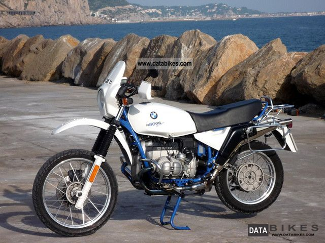 1996 bmw r 80 gs basic. Black Bedroom Furniture Sets. Home Design Ideas