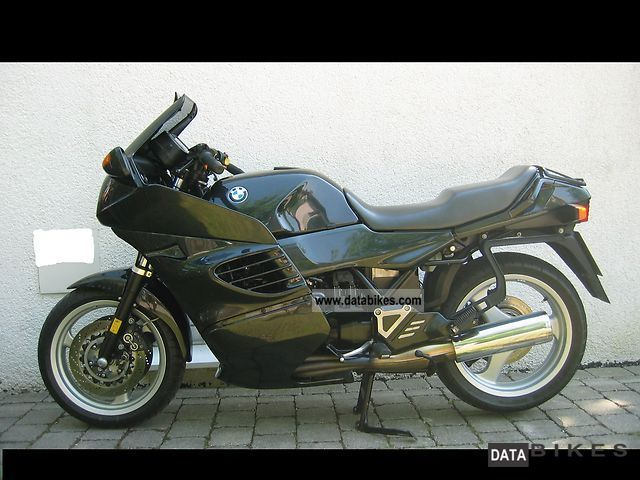 1994 Bmw K1100rs K 1100 Rs Absii