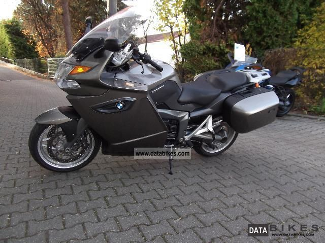 2009 bmw k 1300 gt premium package. Black Bedroom Furniture Sets. Home Design Ideas