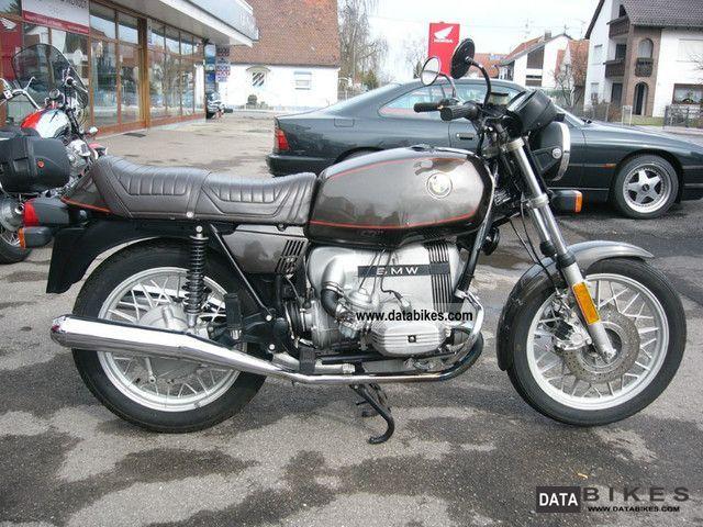 1980 BMW  R 45 - original condition - 27,000 miles! Motorcycle Motorcycle photo