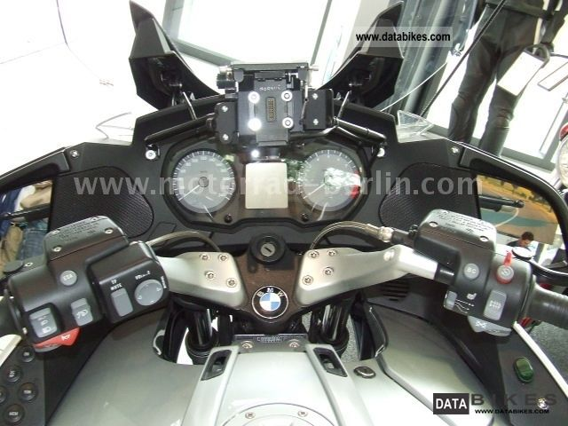 2007 Bmw R 1200 Rt Lots Of Accessories