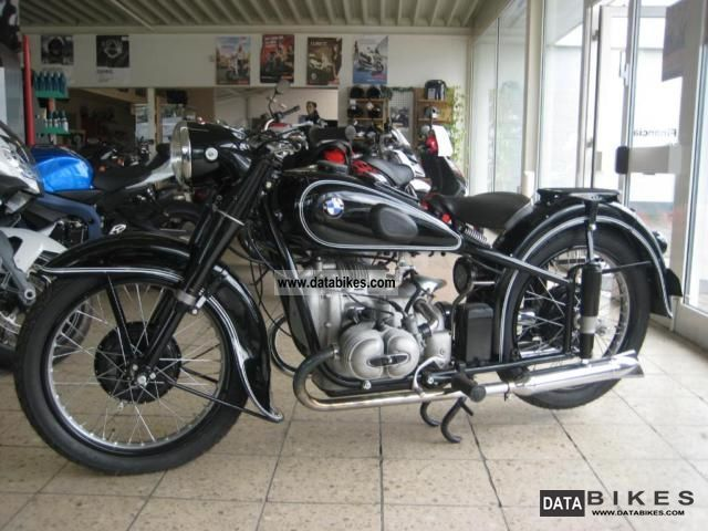 BMW  R 90 1964 Vintage, Classic and Old Bikes photo