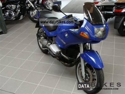 1995 BMW  R 1100 RS, v. Dealer Motorcycle Sport Touring Motorcycles photo
