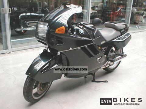 1995 BMW  K1 Motorcycle Motorcycle photo