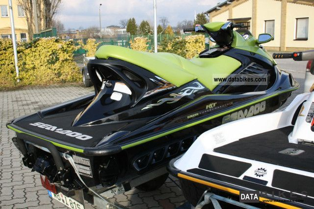 2005 seadoo rxt owners manual