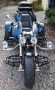 2011 Boom  Automatic model V1 \ Motorcycle Trike photo 2