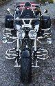 2011 Boom  ST1 Mustang \ Motorcycle Trike photo 2