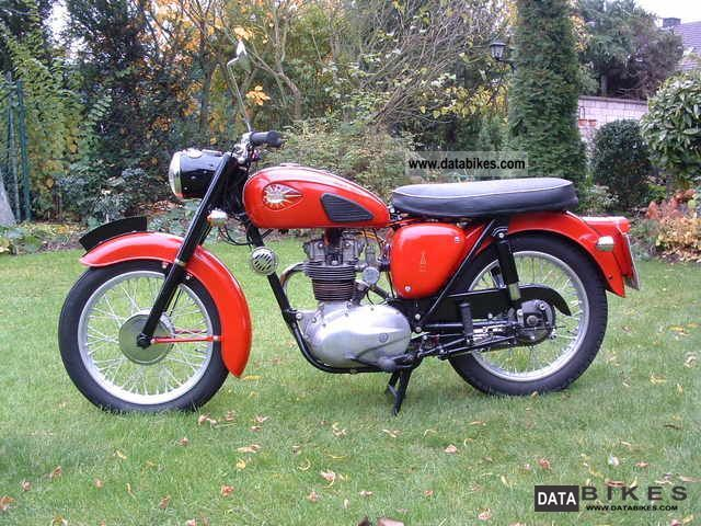 BSA  C15 1963 Vintage, Classic and Old Bikes photo