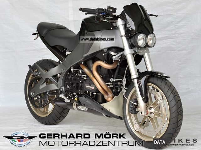 2011 Buell  Big XB12Ss GM Special Motorcycle Motorcycle photo