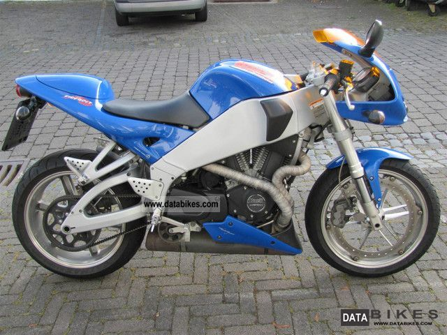 2002 Buell  XB9R Firebolt / 1 year warranty Motorcycle Sport Touring Motorcycles photo