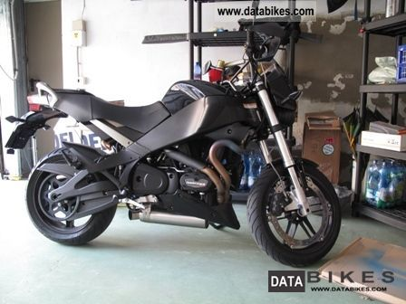 2010 Buell  Ulysses XB12XT 2010 Motorcycle Motorcycle photo