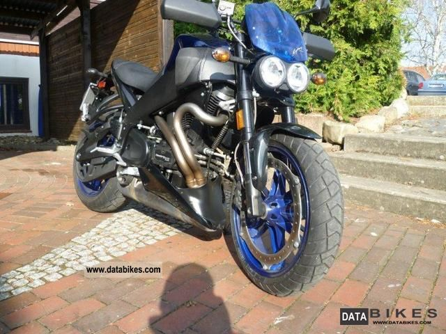 2011 Buell  XB9SX factory warranty Motorcycle Motorcycle photo