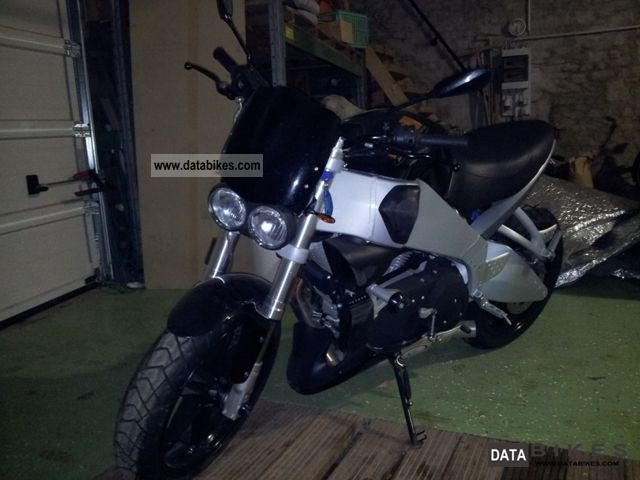 2005 Buell  XB9SX Motorcycle Motorcycle photo