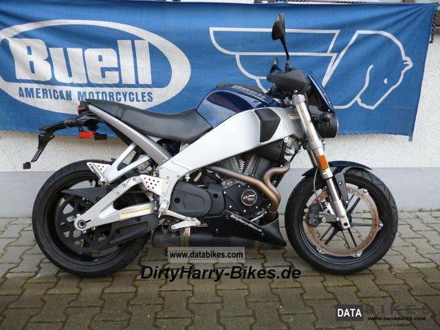 2007 Buell  XB9SX CityX Lightning model 2006 1.Hand Motorcycle Naked Bike photo