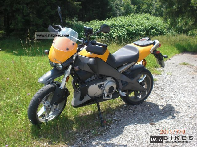 2008 Buell  Ulysses Motorcycle Motorcycle photo